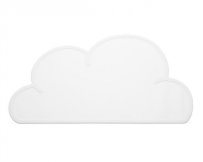 Wolken_Siliconen_Placemat_(wit)