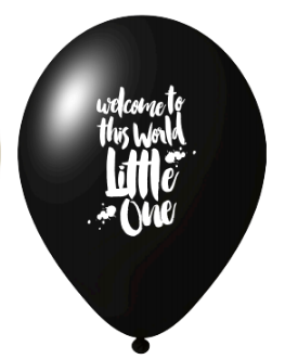 Welcome_To_This_World_Little_One_Ballonnen