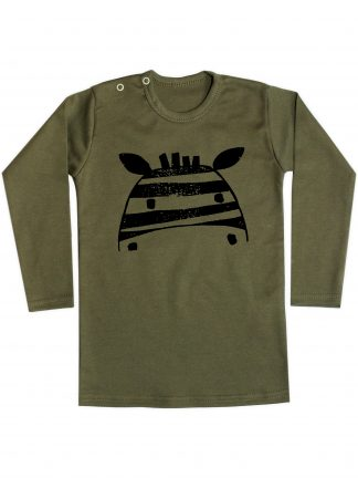 Hunter Green Longsleeve