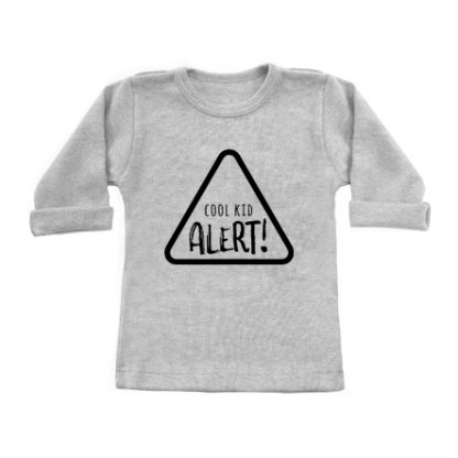 cool_kid_alert_2_longsleeves__Grey
