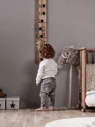 Kids Concept Houten Meetlat NEO Mammoet