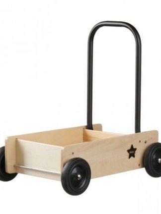 Kid's Concept Houten Loopwagen NEO