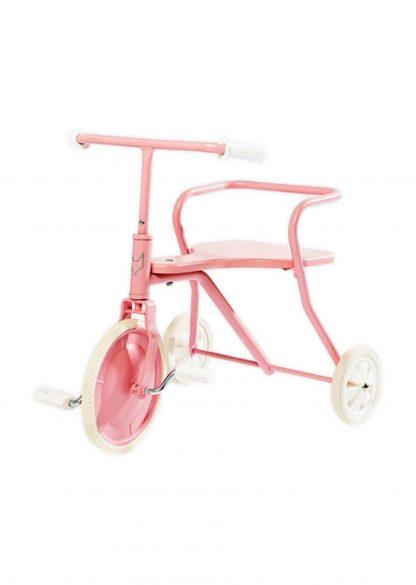 Foxrider Driewieler Roze