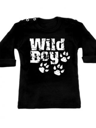 Wild_Boy___longsleeves___black