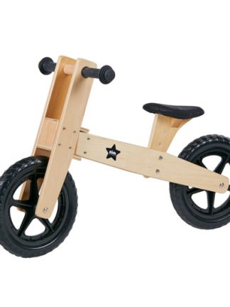 Kid's Concept Houten Loopfiets