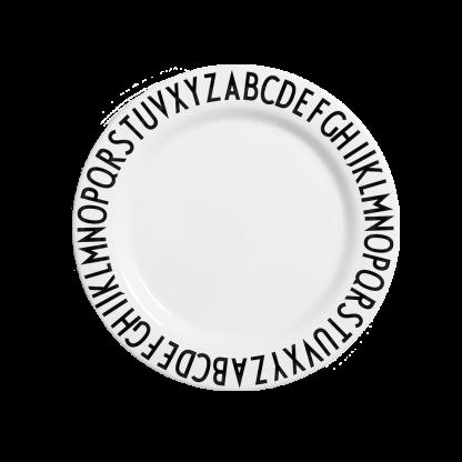 Design Letters Ontbijtbord Kinderservies