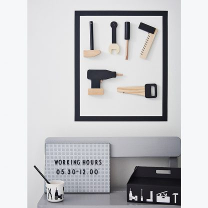 Design Letters Toolbox