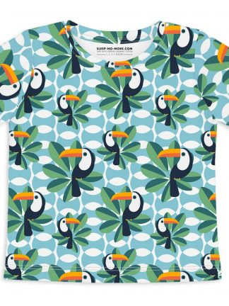 If_I_Can_Toucan_Too_T-Shirt_Back