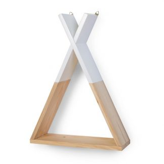 Childhome_tipi_wandplank_wit-naturel