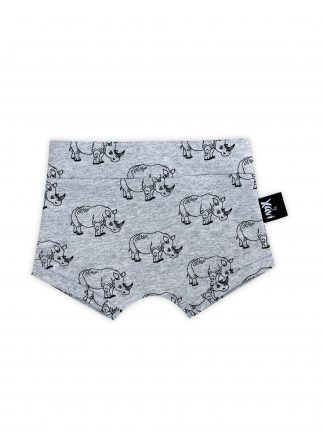 by Xavi Neushoorn Diaper Cover