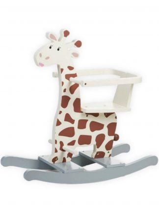 Childhome Schommel Giraf