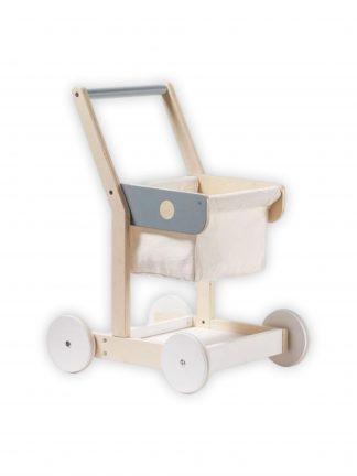 Kids Concept Boodschappenwagentje Bistro