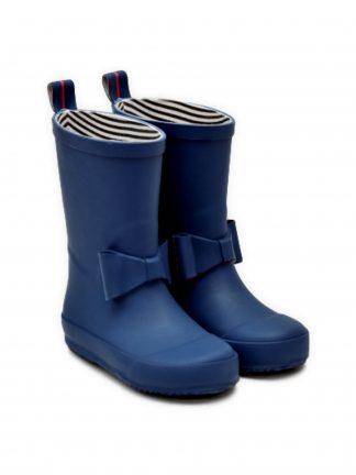 Bowtie Blue Marine