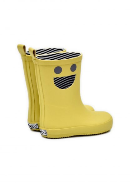Boxbo Wistiti Yellow