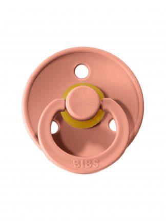 BIBS Fopspeen Peach