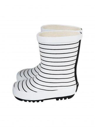 Regenlaarsjes Streep