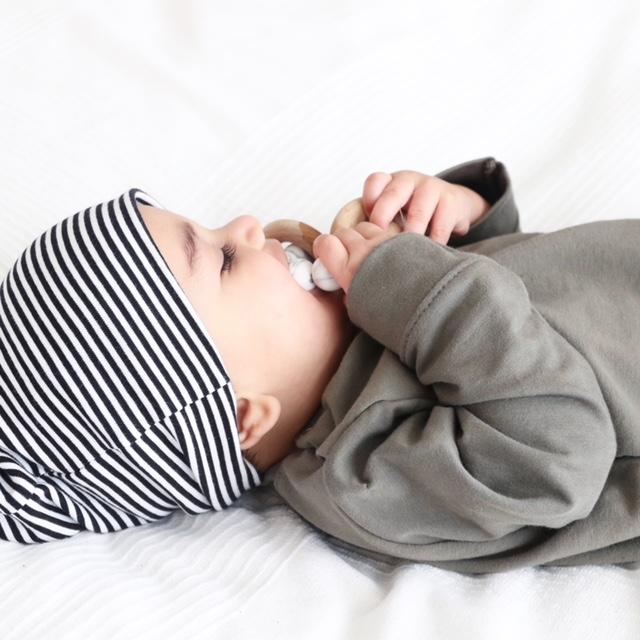 Basic Trui.Basic Trui Leger Groen Baby En Peuterkleding