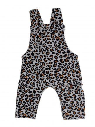 Kidooz Leopard Salopette (50/56)