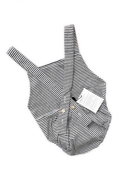 Kidooz Salopette Stripes