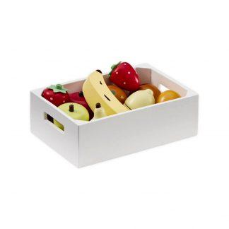 Kids Concept Houten Fruitkistje