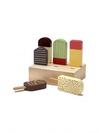 Kids Concept ijslollies Bistro