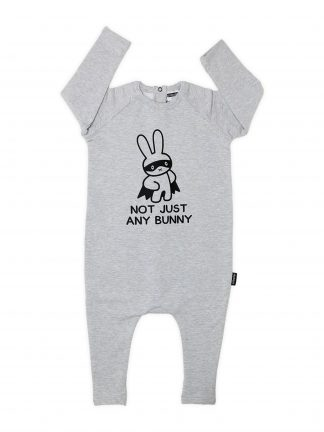Cribstar – Not Just Any Bunny Baby Romper