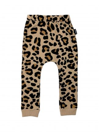 Cribstar - Leopard Harem