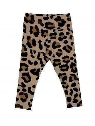 Cribstar - Leopard Legging