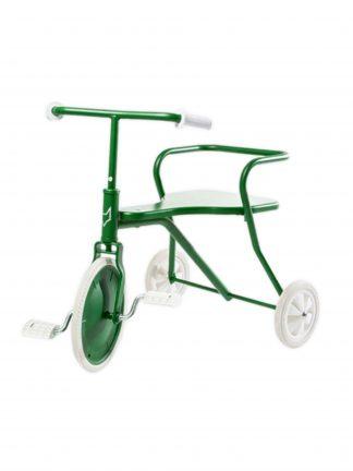 Foxrider Driewieler Gras Groen